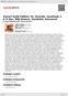 Digitální booklet (A4) Ančerl Gold Edition 19. Dvořák: Symfonie č. 6 D dur, Můj domov, Husitská, Karneval