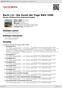 Digitální booklet (A4) Bach, J.S.: Die Kunst der Fuge BWV 1080