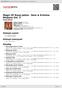 Digitální booklet (A4) Magic Of Anup Jalota - Ram & Krishna Bhajans Vol. 3
