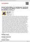 Digitální booklet (A4) Ančerl Gold Edition 25. Beethoven: Symfonie č. 5, Koncert pro klavír a orch.č. 4, Romance pro housle a orch.č. 2