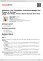Digitální booklet (A4) Albinoni: The Complete Concertos/Adagio for Organ & Strings