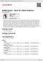 Digitální booklet (A4) EXXXclusive - Best Of (Zlatá kolekce)