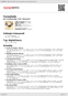 Digitální booklet (A4) Tarantule