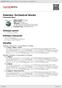 Digitální booklet (A4) Zelenka: Orchestral Works