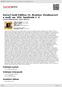 Digitální booklet (A4) Ančerl Gold Edition 31. Brahms: Dvojkoncert a moll, op. 102, Symfonie č. 2