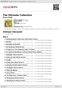 Digitální booklet (A4) The Ultimate Collection