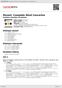 Digitální booklet (A4) Mozart: Complete Wind Concertos