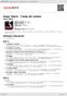 Digitální booklet (A4) Isaac Stern - l'ame du violon