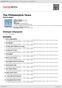 Digitální booklet (A4) The Philadelphia Years