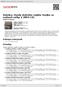 Digitální booklet (A4) Hašek,J. Osudy dobrého vojáka Švejka za světové války 2 (MP3-CD)