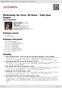 Digitální booklet (A4) Multishow Ao Vivo: 30 Anos - Vida Que Segue