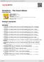 Digitální booklet (A4) Ginastera - The Vocal Album