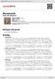 Digitální booklet (A4) Melophobia