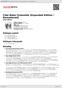 Digitální booklet (A4) Chet Baker Ensemble [Expanded Edition / Remastered]