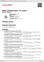 Digitální booklet (A4) Mikis Theodorakis- Ta Laika