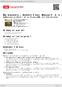 Digitální booklet (A4) Čajkovskij, Schnittke: Koncert č. 1 - Requiem