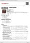 Digitální booklet (A4) 30 Favorite Piano Hymns