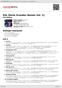 Digitální booklet (A4) Elis [Série Grandes Nomes Vol. 1]