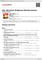 Digitální booklet (A4) Alle 100 Goed: Religieuze Meesterwerken