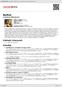 Digitální booklet (A4) Nelituj