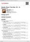 Digitální booklet (A4) Haydn: Piano Trios Nos. 28 - 31