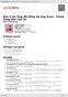 Digitální booklet (A4) Bao Li Jin Ying Shi Ming Qu Jing Xuan - Xiang Jiang Hua Yue Ye
