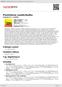Digitální booklet (A4) Postřelená (audio)kniha