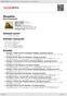Digitální booklet (A4) Muqabla