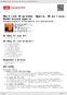 Digitální booklet (A4) Martinů: Slzy nože. Opera, Hlas lesa. Rozhlasová opera