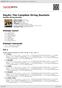 Digitální booklet (A4) Haydn: The Complete String Quartets