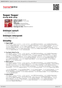 Digitální booklet (A4) Sugar Sugar