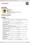 Digitální booklet (A4) Jermaine