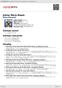 Digitální booklet (A4) Johny Mera Naam