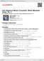 Digitální booklet (A4) Get Physical Music Presents: Most Wanted 2016, Pt. 1