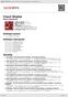 Digitální booklet (A4) Chach Bhatija