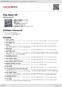 Digitální booklet (A4) The Best Of
