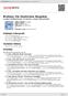 Digitální booklet (A4) Brahms: Ein Deutsches Requiem