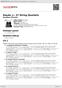 Digitální booklet (A4) Haydn, J.: 27 String Quartets