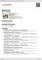 Digitální booklet (A4) Blackmail