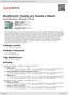 Digitální booklet (A4) Beethoven: Sonáty pro housle a klavír