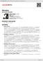 Digitální booklet (A4) Mundos
