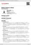 Digitální booklet (A4) Notas Sobre A Alma