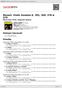 Digitální booklet (A4) Mozart: Violin Sonatas K. 301, 304, 378 & 379
