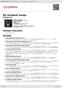 Digitální booklet (A4) My Greatest Songs