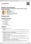 Digitální booklet (A4) Mozart: Don Giovanni