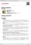Digitální booklet (A4) Honky Chateau