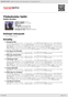 Digitální booklet (A4) Yhdestoista hetki