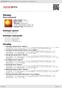 Digitální booklet (A4) Sholay