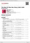 Digitální booklet (A4) The Best Of Dee Dee Sharp 1962-1966