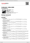 Digitální booklet (A4) Collected: 1996-2005